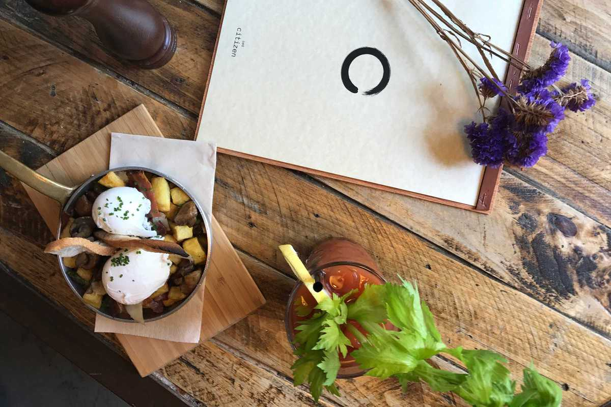 best places for brunch in Barcelona, 2021