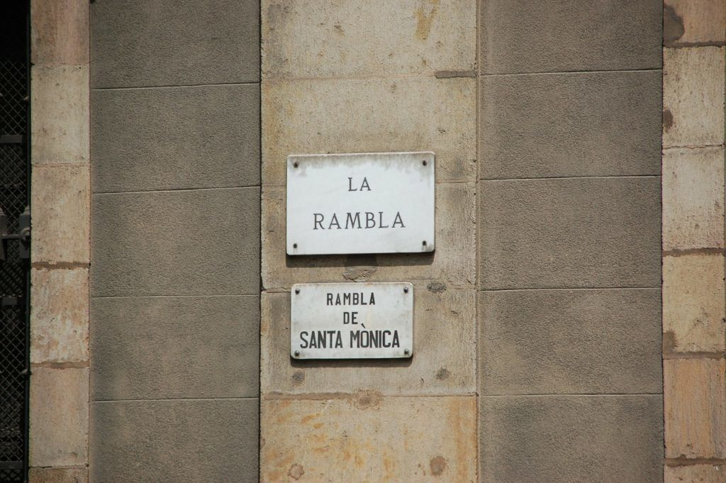 The Secret of Las Ramblas in Barcelona