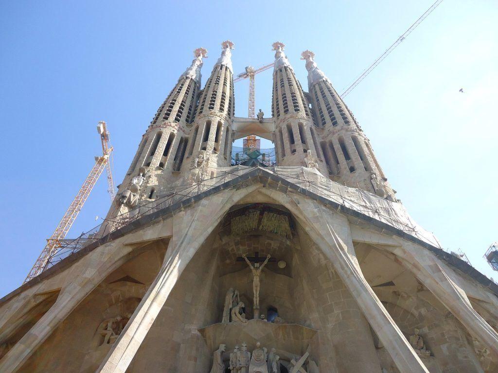 Enjoy the Semana Santa in Barcelona