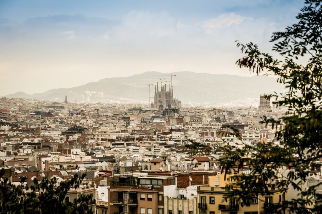 5 things you definitely should do when coming to Barcelona on a weekend break