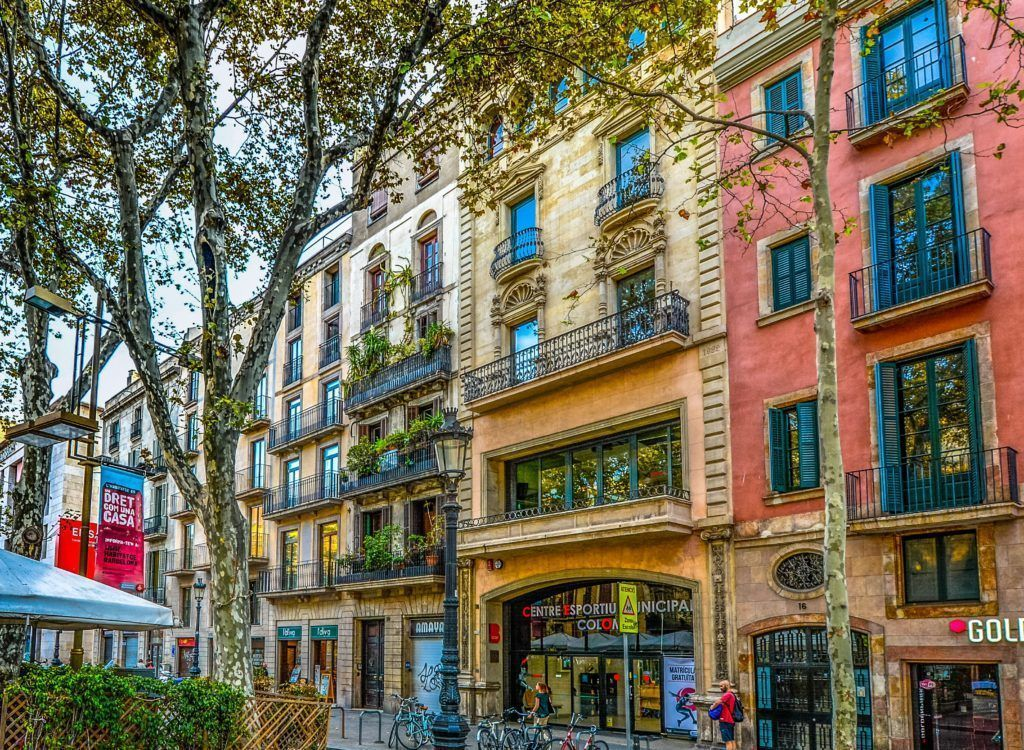 7 things to do in Barcelona like you were a local