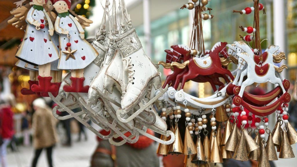 Top Christmas Markets in Barcelona