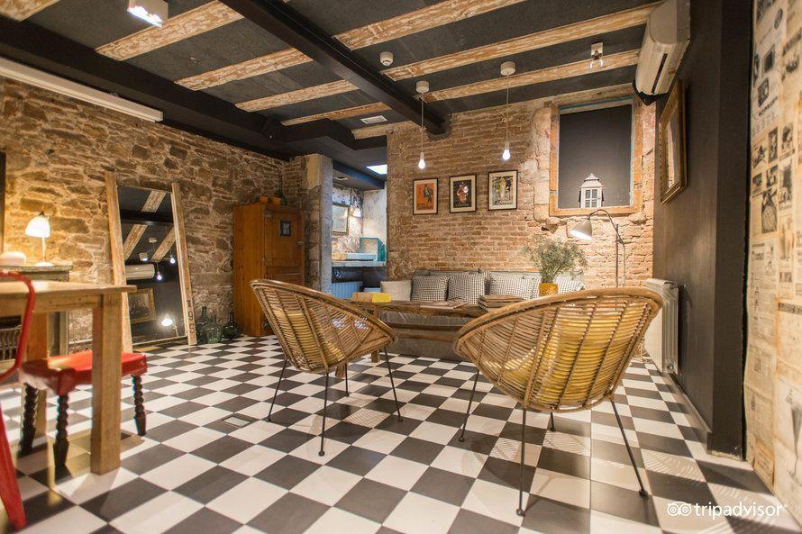 Hostal Grau Barcelona