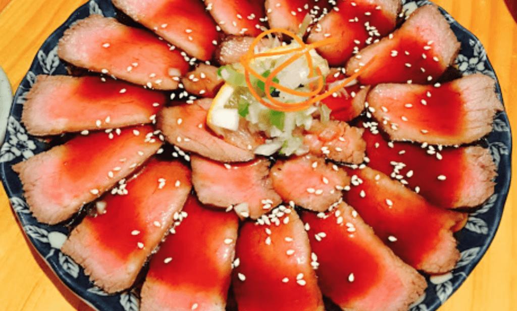 Machiroku Barcelona - best sushi