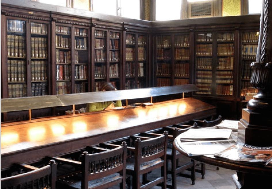 Arus Public Library