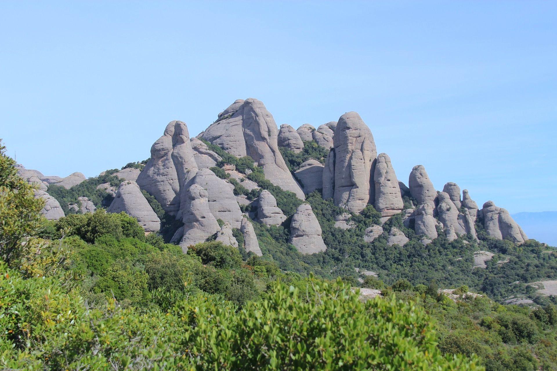 What to do in Montserrat