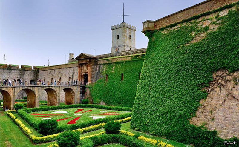 What to know about Montjuïc Castle