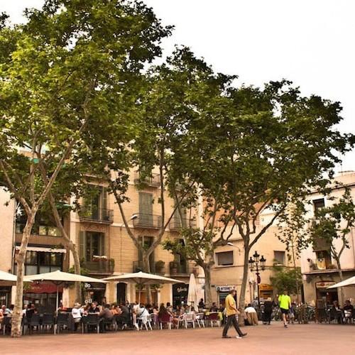 Descubre el Barrio de Gracia en Barcelona