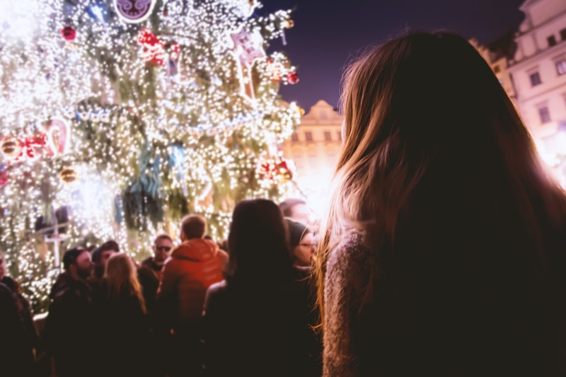 Outdoor Activities for Christmas