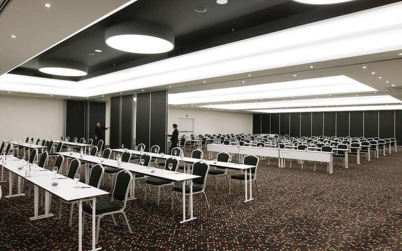 Barceló Sants Hotel Events