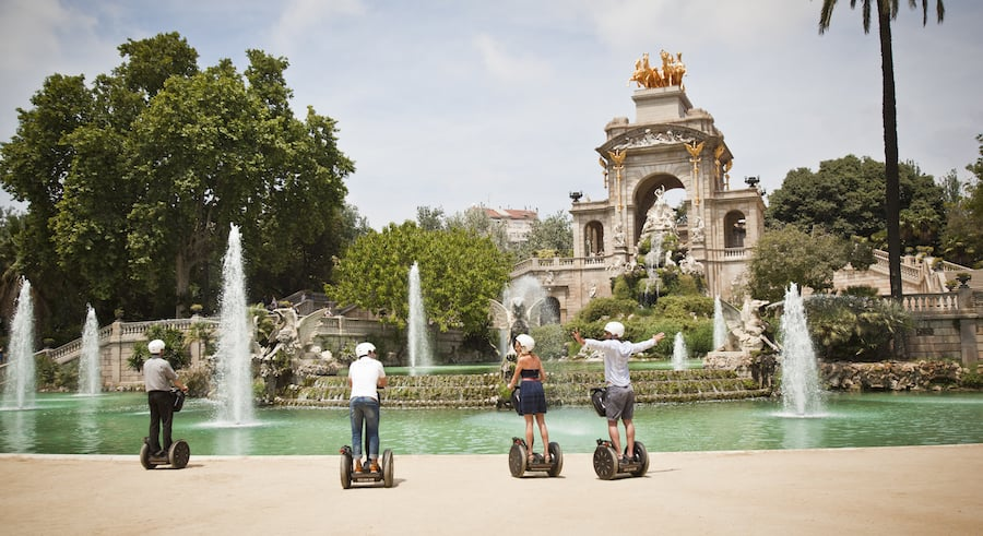 Tours in Barcelona: What to Do
