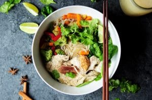 5. Los mejores restaurantes de comida asiática de Barcelona - imagen principal