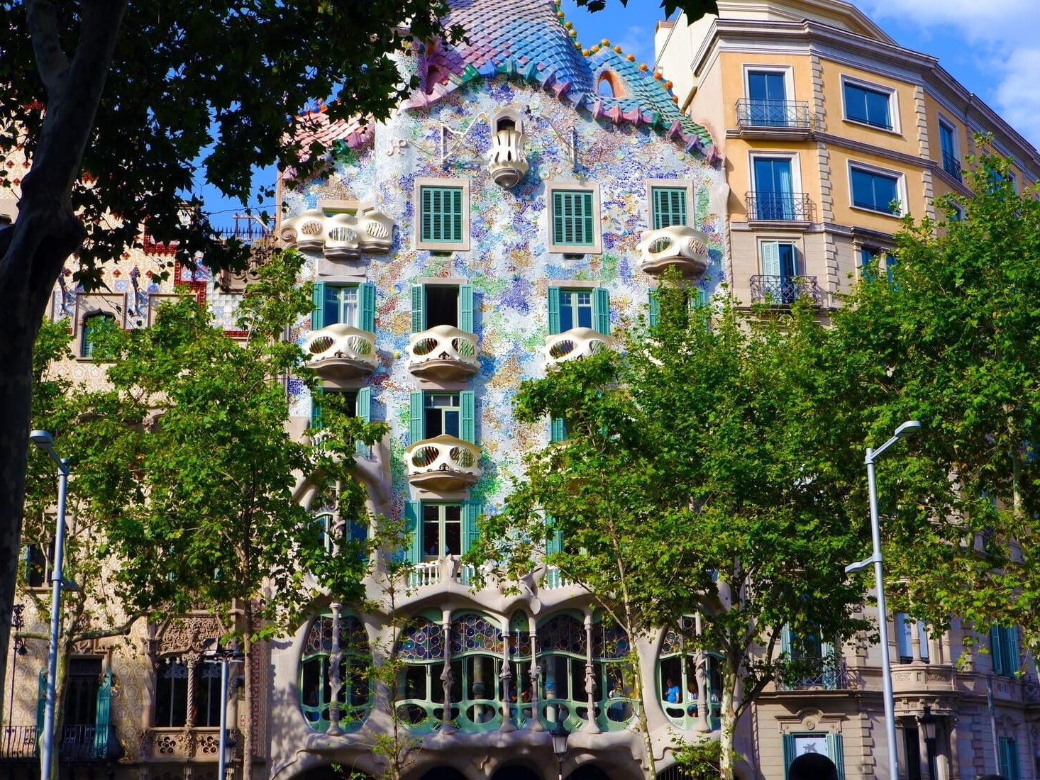 Visiting Barcelona with Kids_ Segway Tour Tips - Featured Image
