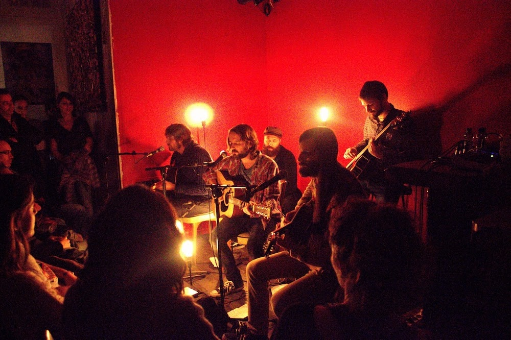 2. Best places to see live music in Barcelona - Helioglabal-min