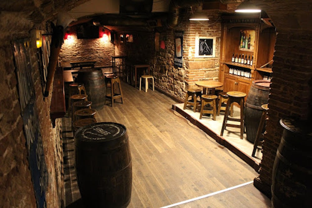 3. Best places to see live music in Barcelona - Craft Barcelona-min