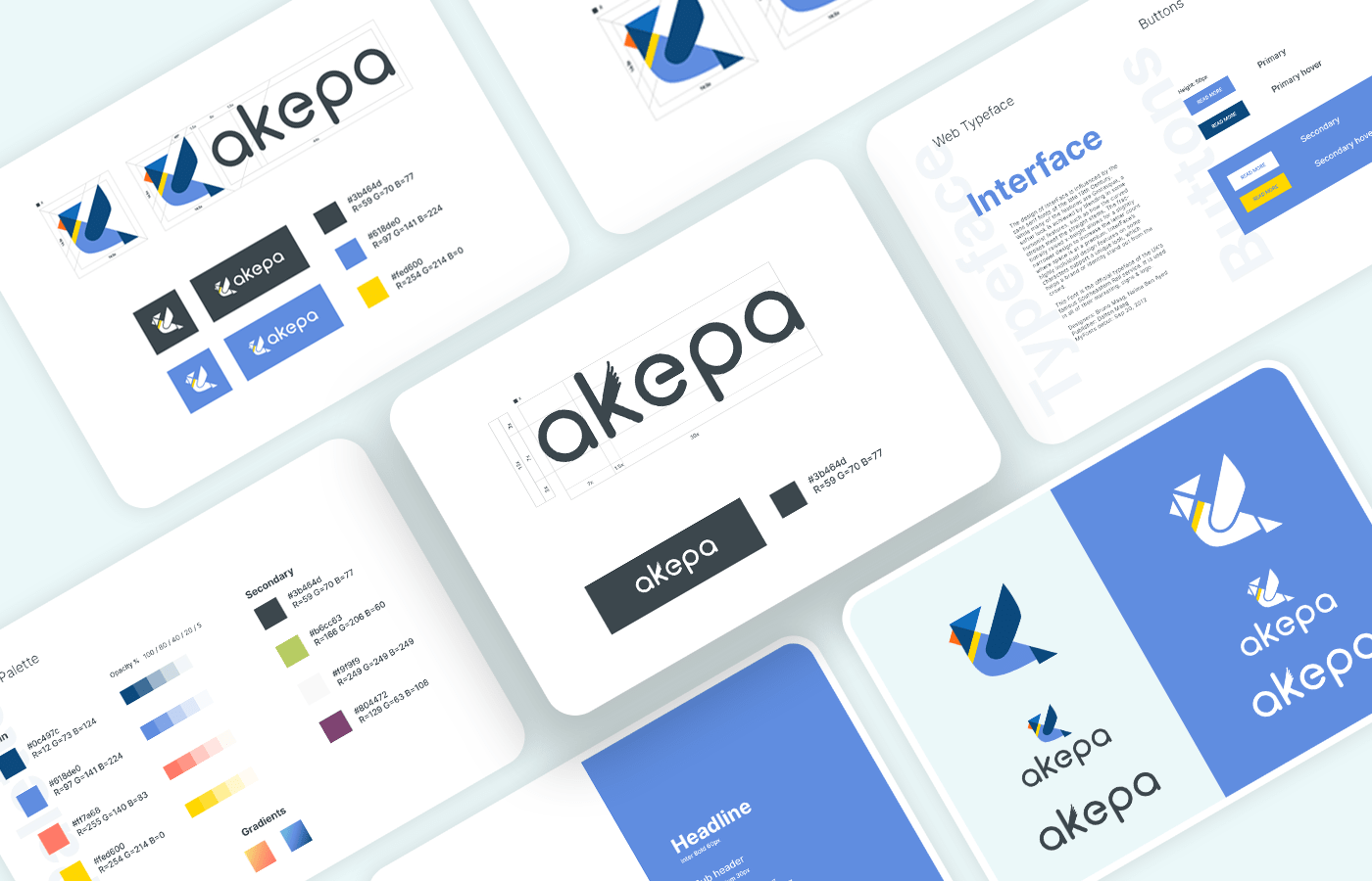 Akepa brand images-min